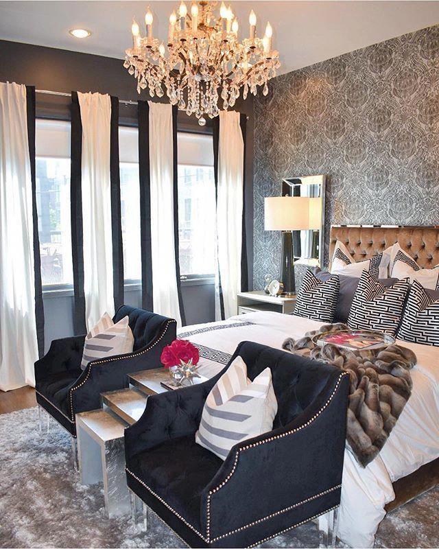 Luxury Bedroom Design, Dream Home Furniture