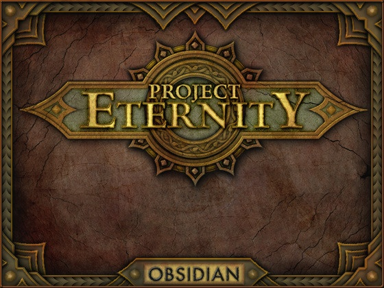 Project Eternity Kickstarter Project by Obsidian Entertainment (Makers of Dungeon Siege III Fallout New Vegas Neverwinter Nights Mask Of The Betrayer Storm Of Zehir Star Wars Knights Of The Old Republic) Awesome RPG in the vein of Baldur's Gate and Icewind Dale!