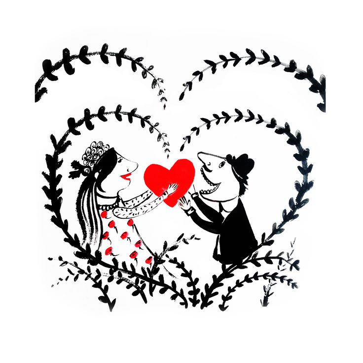 Happy Valentine's Day! www.weddingpoland.com