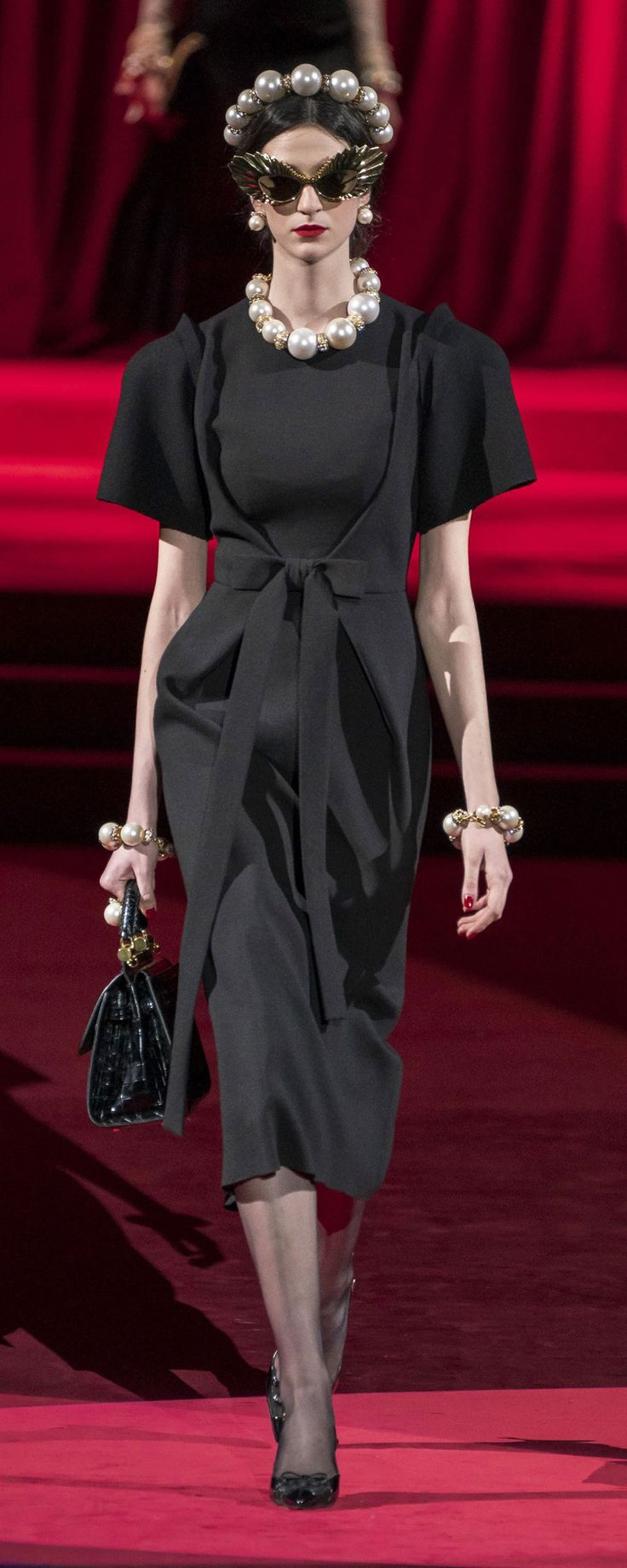 Dolce & Gabbana Fall-winter 2019-2020 - Ready-to-Wear ...