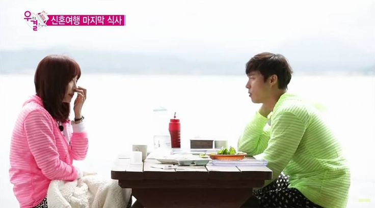 Oh Min Suk and Kang Ye won spend the morning together on 'We Got Married' | http://www.allkpop.com/article/2015/07/oh-min-suk-and-kang-ye-won-spend-the-morning-together-on-we-got-married