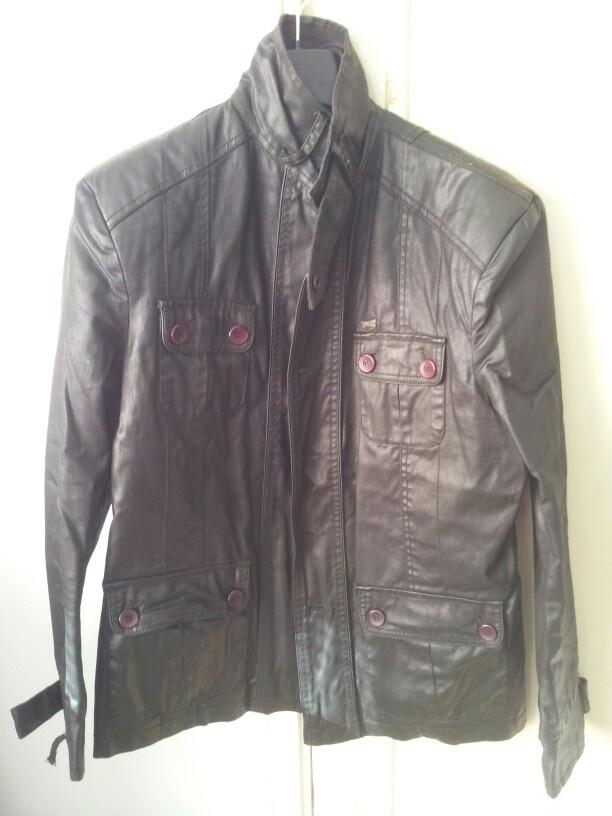 Jacket M size