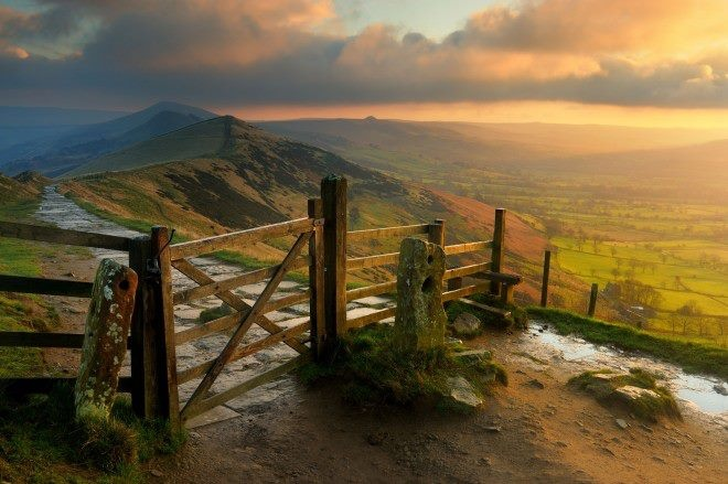 Peak District - UK