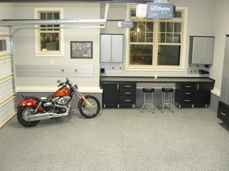 Easy Garage Man Cave : Ideas for man cave in garage best bar area