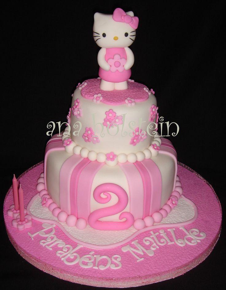 Hello Kitty Birthday Party Ideas for Lialani <3