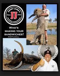 Image result for jimmy john's big man