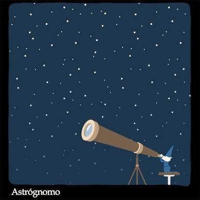 Astrognomo