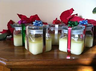 Easy Homemade Christmas Gift ~ Sis Bliss