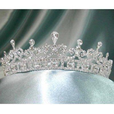 Diadème de Mariage : Bijoux de Mariage & Accessoires de mariée