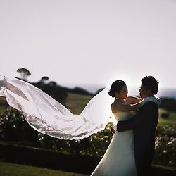 Mornington Peninsula Weddings at Morning Star Estate  Photo:Lavan Photography