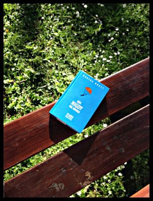 Oskar blog geja | Gej w mieście : Na ławce w parku