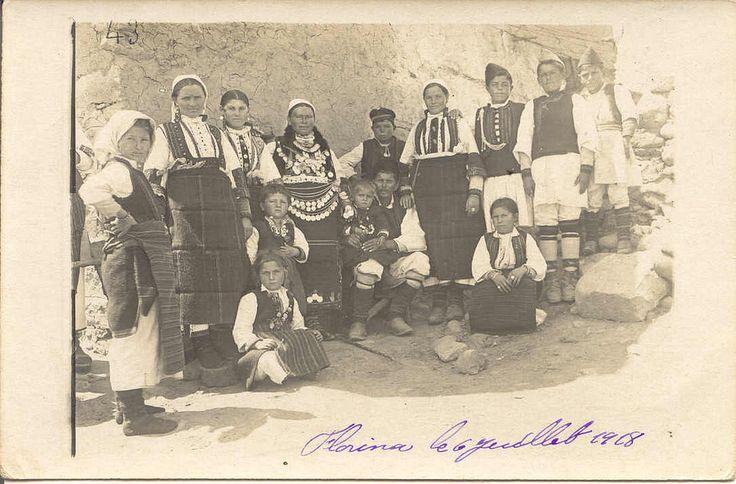 Florina 1918 (Macedonia)