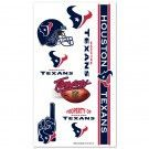 Houston Texans Temporary Tattoos #Houston #Texas #Texans #Memorabilia #Sports #Merchandise #Football #NFL | Order Today At http://www.sportsnutemporium.com/ For Only 1.95