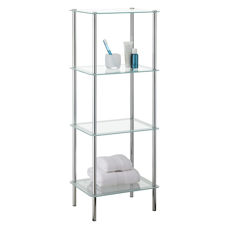 Lewis bathroom shelves 28 images buy lewis flow for Bathroom storage ideas john lewis