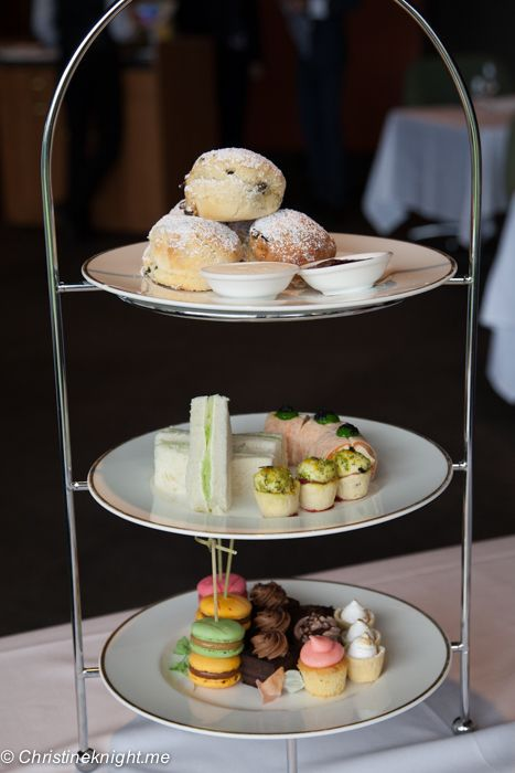 High Tea at Parliament House via christineknight.me