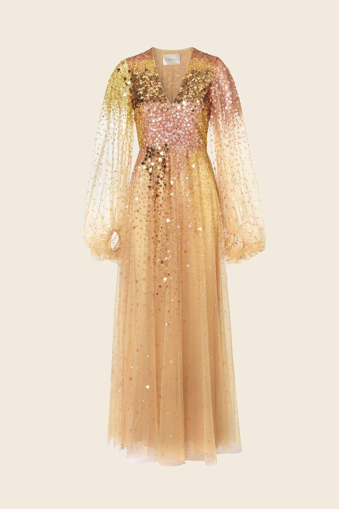 15c9be3a Madeline Showpiece Dress - Daydream – Stine Goya | From the catwalk ...