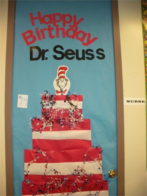 Classroom Decoration Dr Seuss ~ Best images about dr seuss ideas on pinterest