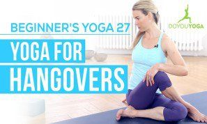 Kristin - Beginners Yoga 27 Cover Image