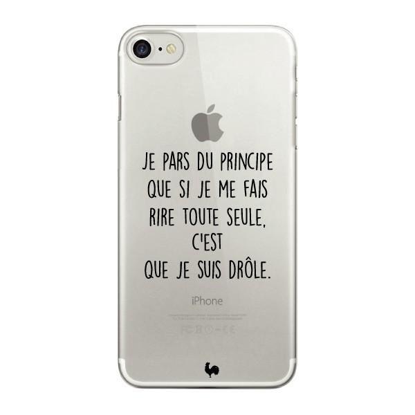 coque avec ecriture iphone 7 | Iphone 7 coque, Iphone, Iphone 7