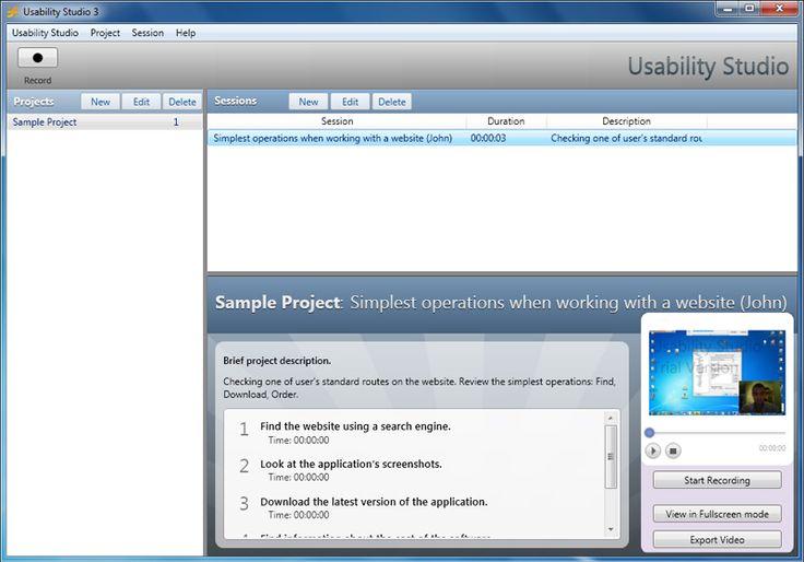 Free usability studio Software Downloads at WinPcWorld  - http://www.winpcworld.com/utilities/desktop-enhancements/usability-studio-pid64225.php