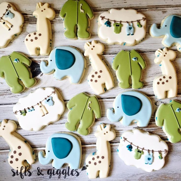(8) How sweet is this baby shower theme Thank you... - Sifts and Giggles