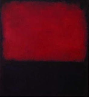 I can make room for this - or any Rothko really