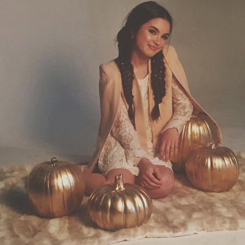 Photo: Landry Bender's Photo Shoot With Afterglow Magazine September 2015 - Dis411