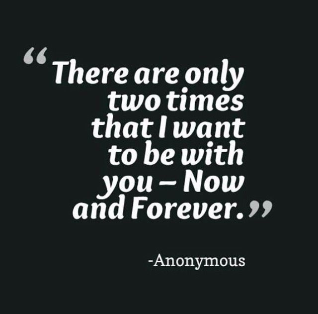 Audrey, but replace the word Forever with eternity... I love you <3