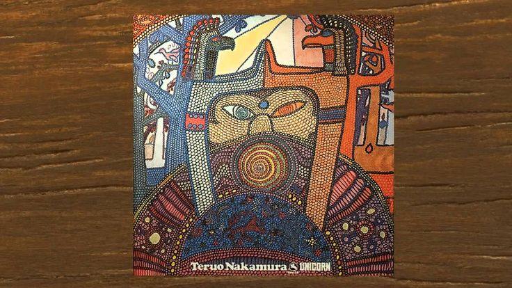 TERUO NAKAMURA - UMMA BE ME