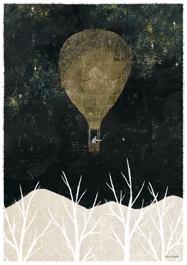 Akira Kusaka Illustration : 画像