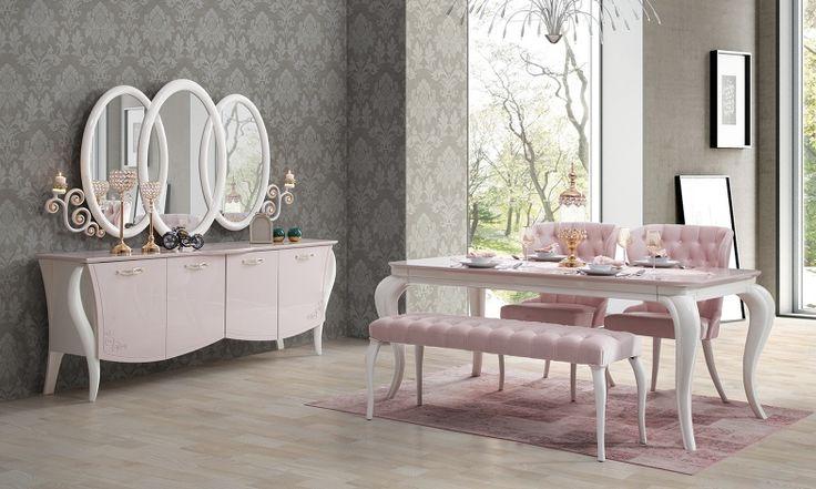Lexus Yemek Odası Takımı Tarz Mobilya | Evinizin Yeni Tarzı '' O '' www.tarzmobilya.com ☎ 0216 443 0 445 📱Whatsapp:+90 532 722 47 57 #yemekodası #yemekodasi #tarz #tarzmobilya #mobilya #mobilyatarz #furniture #interior #home #ev #dekorasyon #şık #işlevsel #sağlam #tasarım #konforlu #livingroom #salon #dizayn #modern #rahat #konsol #follow #interior #armchair #klasik #modern