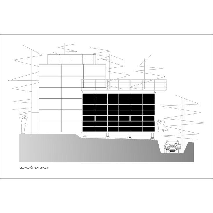 Galería de Casa del Ingeniero / FACTORIA - 21