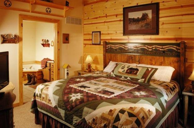 Branson Missouri Vacation Rental Cabin Fever Pinterest