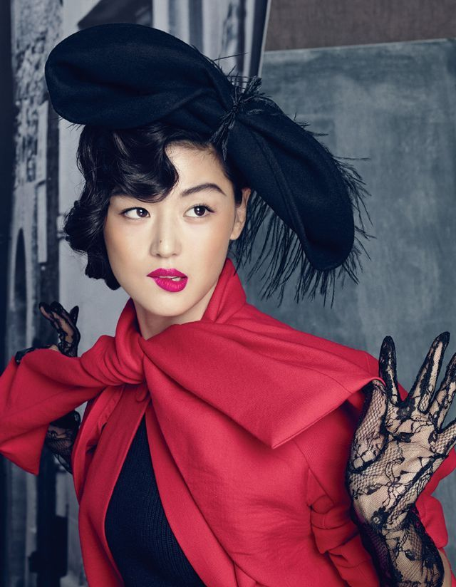 102 best Jeon Ji Hyun 전지현 images on Pinterest | Jun ji ...