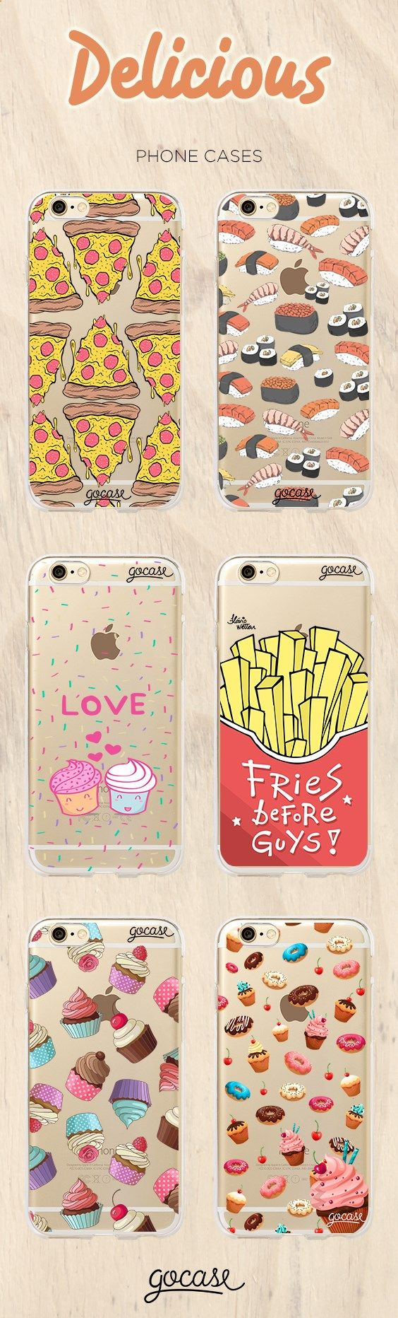 Phone Cases - ♕pinterest/ francesca Cell Phones & Accessories - Cell Phone, Cases & Covers - amzn.to/2iNpCNS