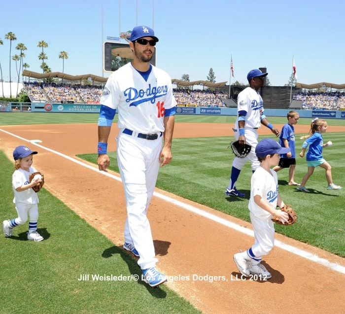 father's day 2015 dodgers