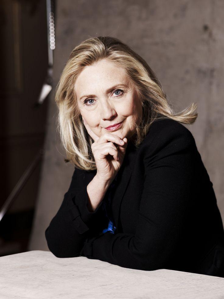 Step Inside Hillary Clinton's New $1.16 Million Home via @MyDomaine