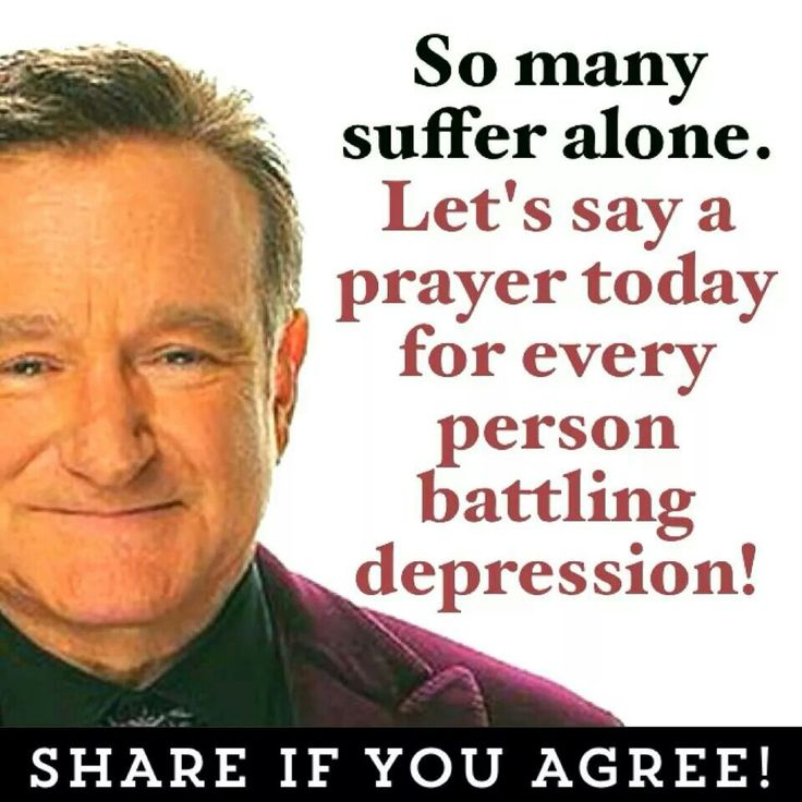 Farewell Robin Williams..a prayer for your family and all those struggling with depression right now.