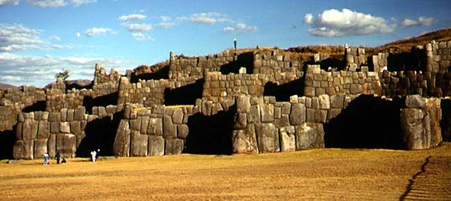 PERU: CULTURAL TRAVEL IN THE INKA EMPIRE