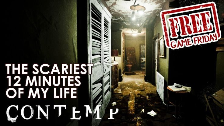 The SCARIEST 12 Minutes of my LIFE!!! - Contemp Full Playthrough [Free G...   contemp, contemp game, pcgamergirl, let's play, lets play, gameplay, walkthrough, playthrough, gaming, games, funny, horror, scary, game, jumpscares, haunted, ghosts, haunted house, contemp gameplay, horror game, contemp horror game, terror, indie, ghost, paranormal, horror games, itch.io, free, ambience, indie horror game, awesome, overview, pc gameplay, review, full game, game download, suspense, pc games…