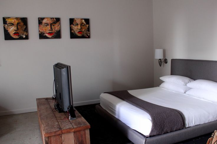 Loft 523 Boutique Hotel in New Orleans NOLA