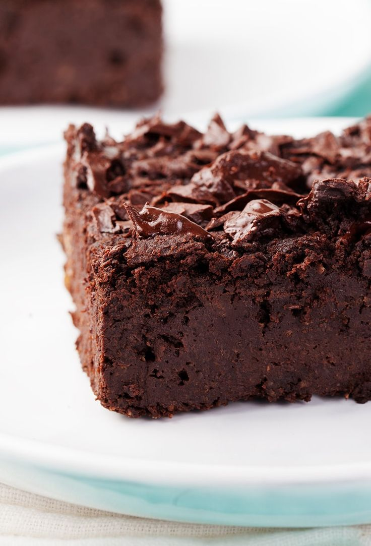 The Best Chewy Brownies Recipe AKA Chocolate Chewy Wonders. These are for the people that love fudgey brownies!