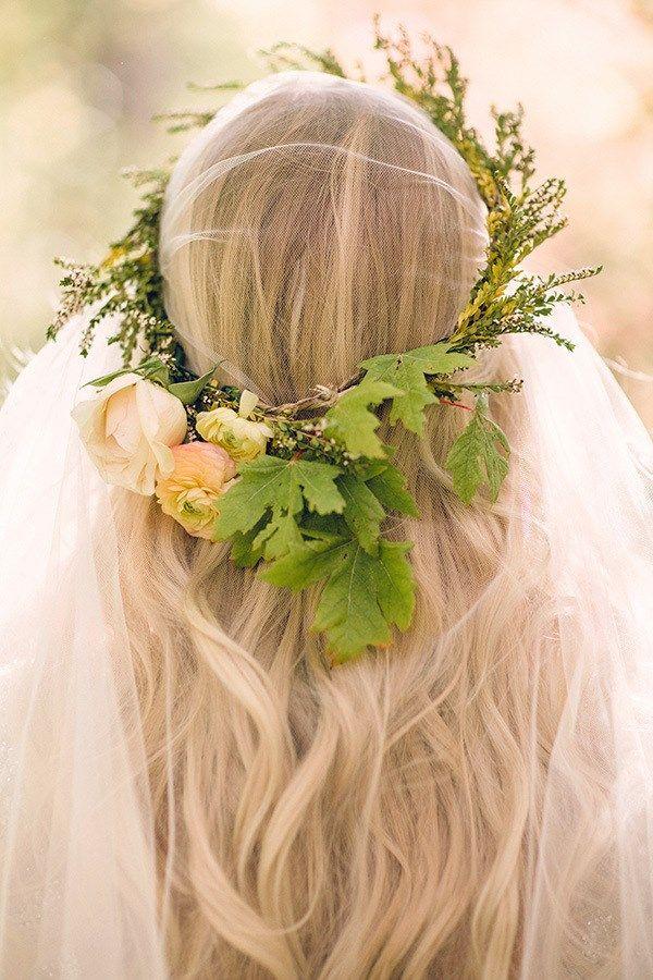Le Frufrù: Una delicata ispirazione country per un matrimonio autunnale