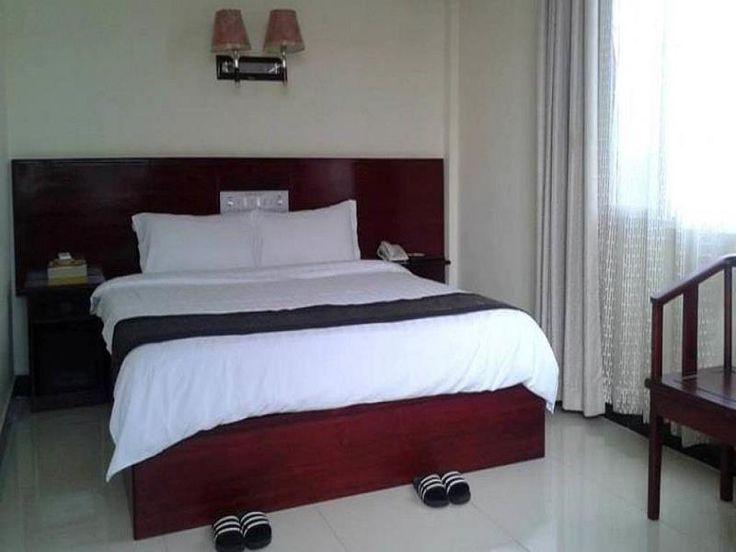 Golden Hill Hotel Lashio, Myanmar