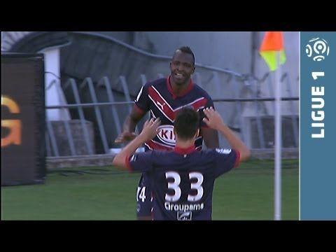 FOOTBALL -  But Cheick DIABATE (89') - Girondins de Bordeaux - FC Sochaux-Montbéliard (4-1 - 2013/2014 - http://lefootball.fr/but-cheick-diabate-89-girondins-de-bordeaux-fc-sochaux-montbeliard-4-1-20132014/