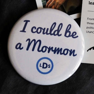 Mormon Democrats announced a new national organization Thursday with chapters in eight states joining the Utah State Democratic