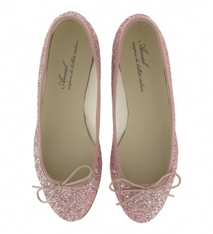 Anniel Ballerina shoes from Anniel Moda.