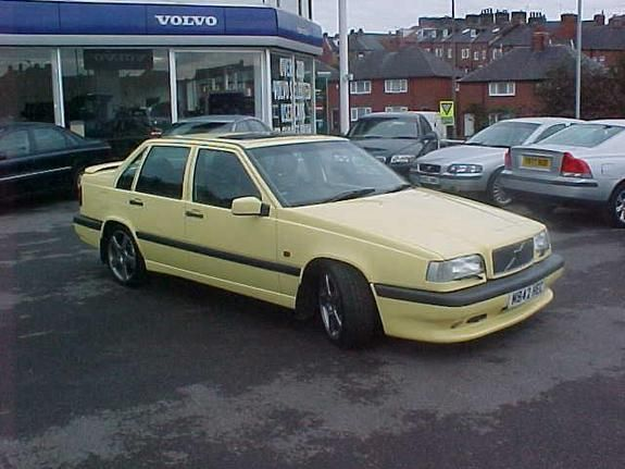 118 best Volvo T5R images on Pinterest | Volvo 850, T5 and Volvo