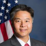 "Congressman Ted Lieu: the Donald Trump administration just ""makes shit up"""