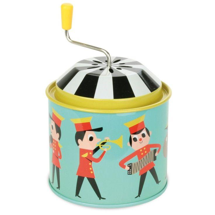 Cena: 42.00zł. Eksresowa wysyłka od ręki. KATARYNKA BY INGELA PARRHENIUS - NIEBIESKA francuskiej firmy... więcej na www.Tublu.pl #tublu #tublu_pl #zabawka #zabawki #dla #dzieci #toy #for #kid #vilac #barrel #organ #katarynka